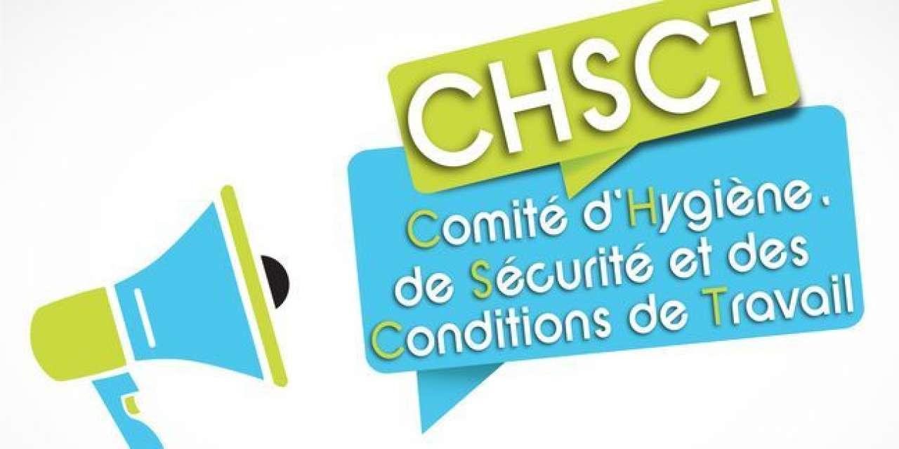 CHSCT - nouveau - vISIO CONFERENCE